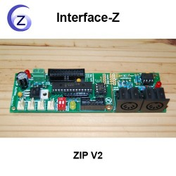 ZIP 2 - Captation et patches Max