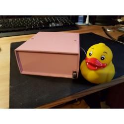 Duck Song, un canard en maraude