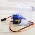 Mini Servomoteur plastique