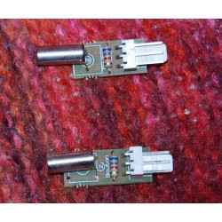 Basculeur à bille - Interrupteurs Spéciaux