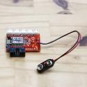 MiniWi, interface Wi-Fi pour capteurs Interface-Z