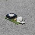 Mini gris - Connectique câble en Nappe 8 boutons