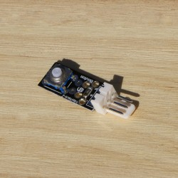 Mini gris - Connectique Nappe 8 interrupteurs