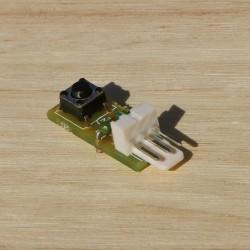 Mini gris - Connectique Nappe 8 boutons